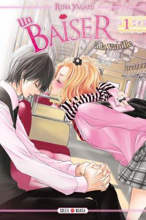 Un baiser à la vanille T.1