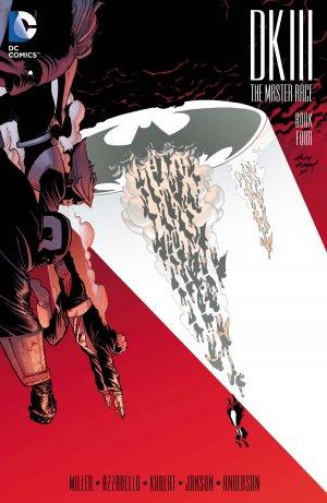 Dark Knight III - The Master Race # 4 Issues (2015 - 2017)