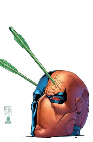 Green Arrow # 50 Issues V5 (2011 - 2016)