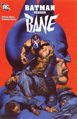 Batman - La revanche de Bane édition TPB softcover (souple)