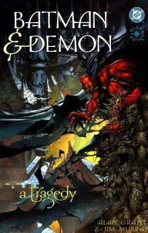 Batman - La tragédie du Démon édition Issues