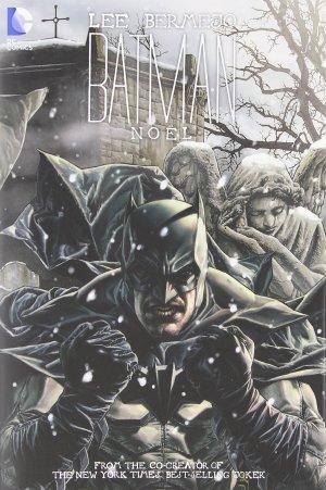 Batman - Noël édition TPB hardcover (cartonnée)