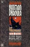 Batman and Dracula - Red Rain édition TPB softcover (souple)