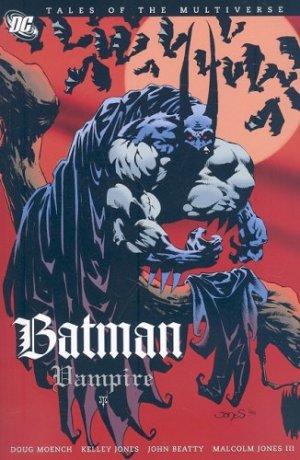 Batman / Vampire édition TPB softcover (souple)