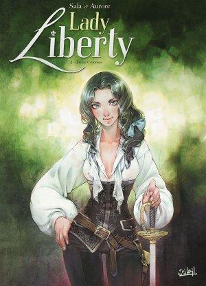 Lady Liberty #2