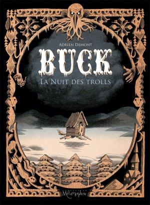 Buck - La nuit des Trolls édition simple