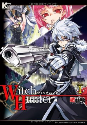 Witch Hunter édition Simple