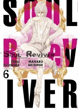 Soul Reviver #6