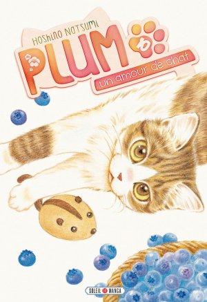 Plum, un amour de chat # 10