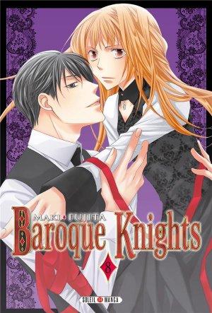 Baroque Knights #8