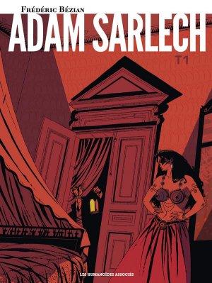 Adam Sarlech édition Intégrale 2016