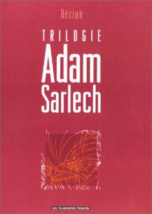 Adam Sarlech édition Intégrale 2002