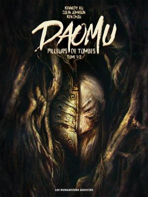 Daomu - Pilleur de tombes