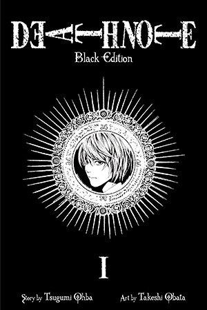Death Note édition Black Edition