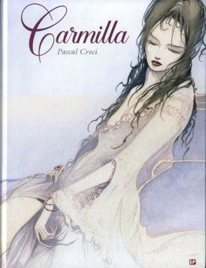 Carmilla (croci)