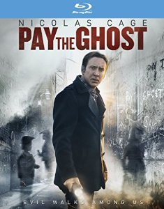 Pay The Ghost édition Simple