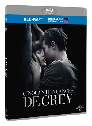 Cinquante nuances de Grey 0