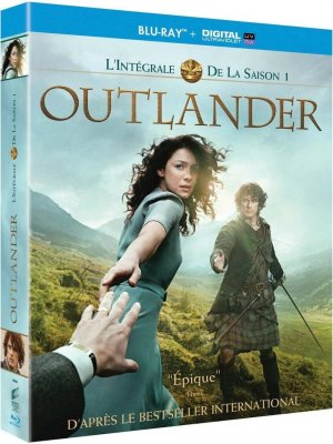 Outlander édition Simple