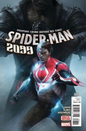 Spider-Man 2099 8
