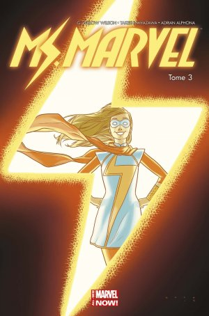 Ms. Marvel T.3