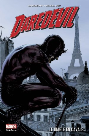 Daredevil édition TPB HC - Marvel Deluxe - Issues V2