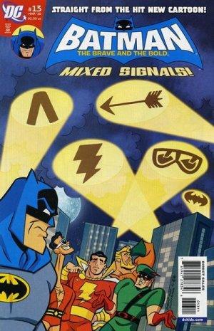 Batman - L'alliance des héros # 13 Issues