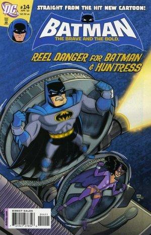 Batman - L'alliance des héros # 14 Issues
