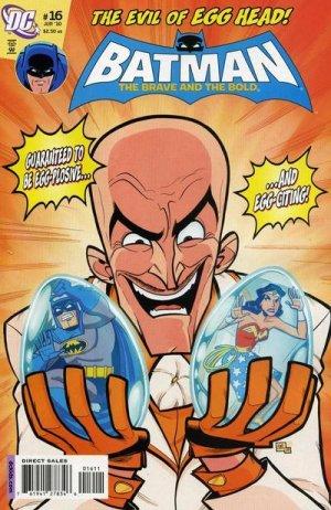 Batman - L'alliance des héros # 16 Issues