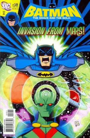 Batman - L'alliance des héros # 18 Issues