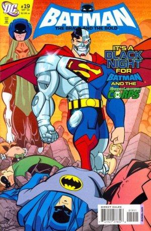 Batman - L'alliance des héros # 19 Issues