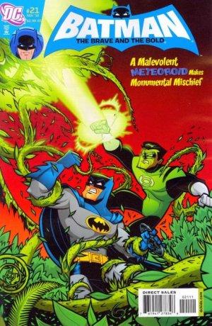 Batman - L'alliance des héros # 21 Issues