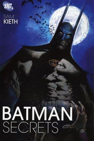 Batman - Secrets édition TPB softcover (souple)
