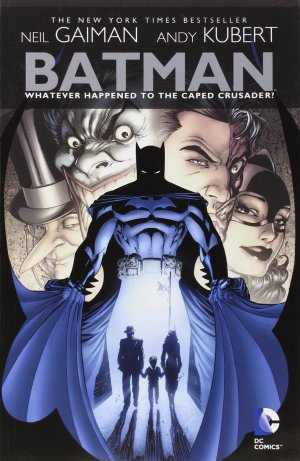 Batman - Black and White # 1 TPB softcover (souple)