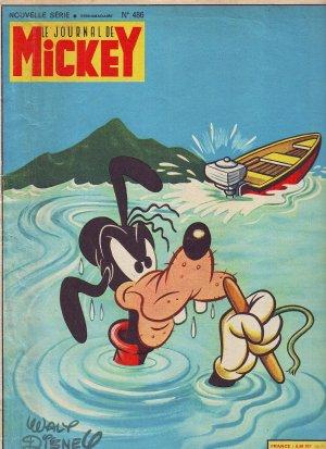 Le journal de Mickey 486