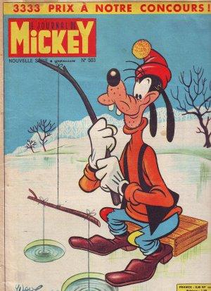 Le journal de Mickey 503