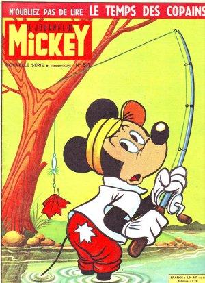 Le journal de Mickey 547