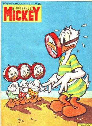 Le journal de Mickey 530