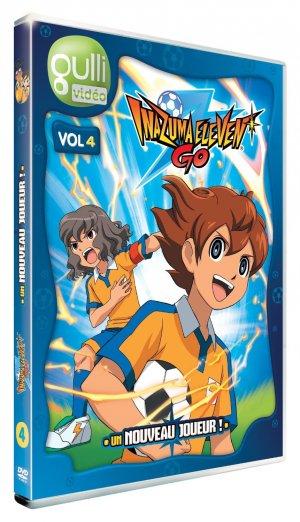 Inazuma Eleven Go 4 Série TV animée