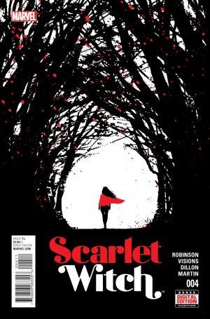 La Sorcière Rouge # 4 Issues V2 (2015 - 2017)