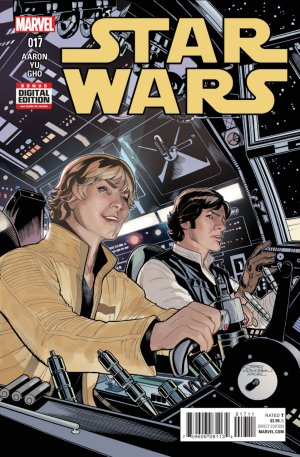 Star Wars # 17 Issues V4 (2015 - 2019)