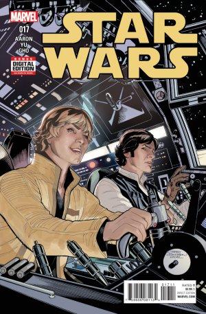 Star Wars 17 - Book IV, Part II: Rebel Jail