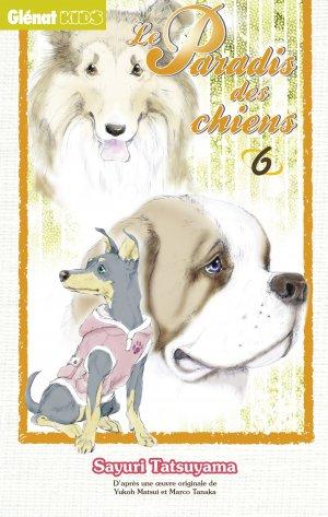 Le paradis des chiens 6