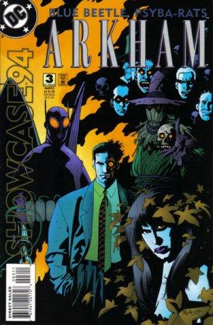 Showcase '94 # 3 Issues