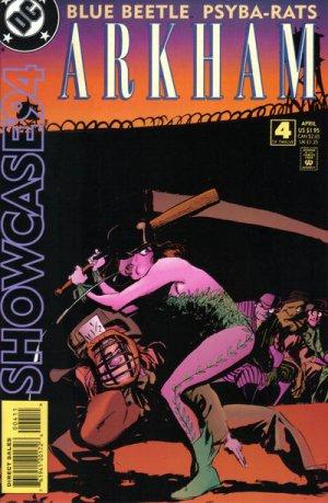 Showcase '94 # 4 Issues