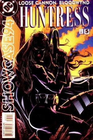 Showcase '94 # 5 Issues