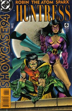 Showcase '94 # 6 Issues