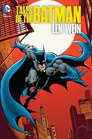 Tales of the Batman - Len Wein édition TPB hardcover (cartonnée)