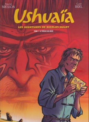 Ushuaïa édition Tirage de tête