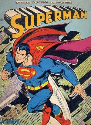 Superman & Batman # 1