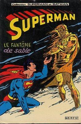 Superman & Batman # 3